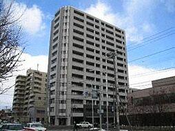 円山坂下シティハウス[4階]の外観