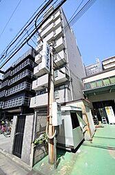 大宝長田ルグラン[203号室]の外観