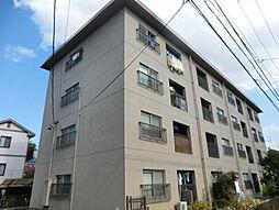 愛知県名古屋市守山区大森2丁目の賃貸マンションの外観