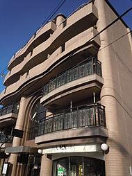 ル・サフィール五条[4階]の外観