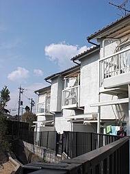 パンプキンハウス[202号室]の外観