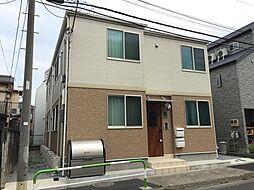 【敷金礼金0円!】ステップクラウド北赤羽III