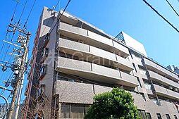 フレアコート京橋[7階]の外観