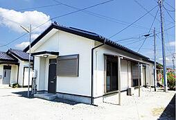 [一戸建] 山梨県中央市西新居 の賃貸【/】の外観