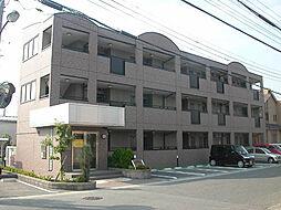 グレース三田[202号室]の外観