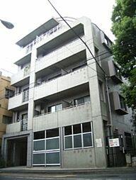 東京都豊島区西巣鴨1丁目の賃貸マンションの外観