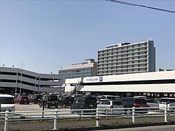 刈谷豊田総合病院車で約19分
