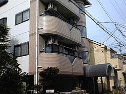 メゾンニットウ[2階]の外観
