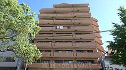 レジデンス・ウエスト・ナイン[4階]の外観
