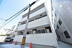 Osaka Metro谷町線 千林大宮駅 徒歩11分の賃貸アパート