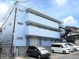 西都賀レジデンス[101号室]の外観
