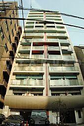 アーデン土佐堀[5階]の外観
