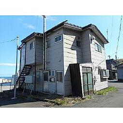 輪西駅 2.3万円