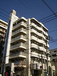 アルファ富田町[5階]の外観