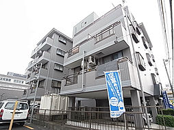 ラフィーヌ・池田5番館[401号室]の外観