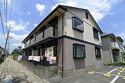 サニーコート 久保田[2階]の外観