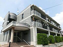 エクセランビラ[3階]の外観