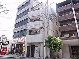 メゾン徳大寺[201号室]の外観