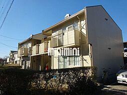 フォレスト藤塚[2階]の外観