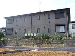 ビラージュ南生田[2階]の外観