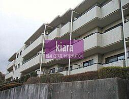 ベルヴィル杉田I[2階]の外観