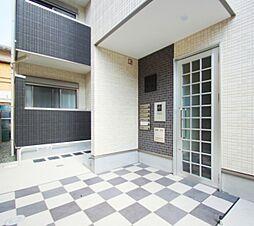 リテラYou箱崎[2階]の外観