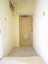 ビレッジハウス所沢II[4階]の間取り