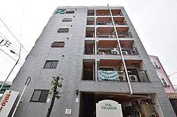 ドール東海通[6階]の外観