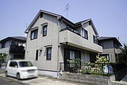 [テラスハウス] 神奈川県横浜市栄区長尾台町 の賃貸【/】の外観