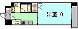 プレリュード段原[4階]の間取り