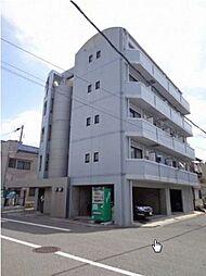 広島県広島市西区小河内町1丁目の賃貸マンションの外観