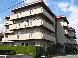 ロイヤルハイツ富士[401号室]の外観