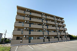 BONITO[4階]の外観