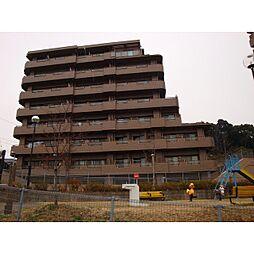 サンマンションアトレ青山[202号室]の外観