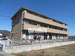 サンジュリア[2階]の外観