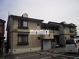 パルカーサ南京都[1階]の外観