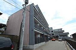 テルシノ北仙台[2階]の外観