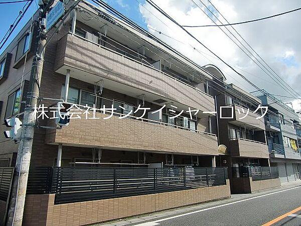 グランシャリオ立川 3階の賃貸【東京都 / 立川市】