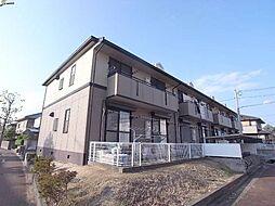 兵庫県神戸市西区宮下3丁目の賃貸アパートの外観