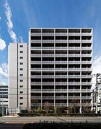東京都港区海岸3丁目の賃貸マンションの画像