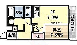 尾頭橋駅 5.8万円