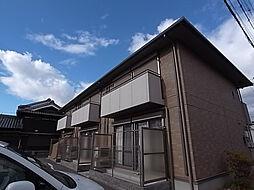 西新町駅 5.7万円