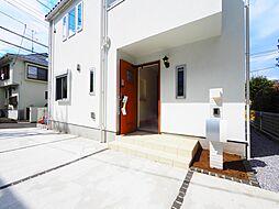 聖蹟桜ヶ丘駅 3,680万円