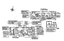 西大宮駅 3,990万円