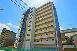 SERENiTE高井田[9階]の外観
