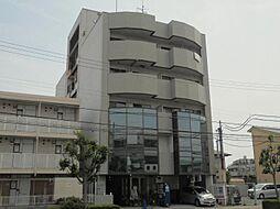 しらさぎ・アイグレット・ラ・レジデンス[3階]の外観