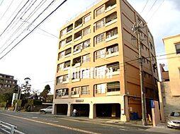 松風園ハウスA棟703号[7階]の外観