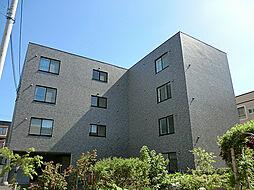 ルナフリオ[3階]の外観