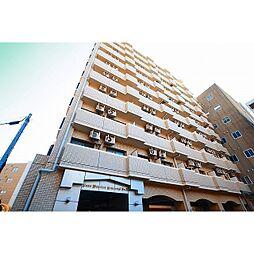 ライオンズマンション本厚木第3[9階]の外観