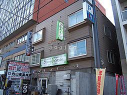 中島公園駅 1.5万円